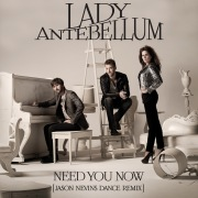 Need You Now (Remix)