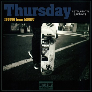 Thursday INSTRUMENTAL & REMIXES