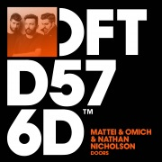 Doors (feat. Nathan Nicholson) [Extended Mix]