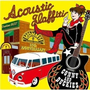 ACOUSTIC GRAFFITI(CONNY AND DUCKIES BEST)