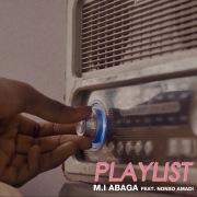 Playlist (feat. Nonso Amadi)