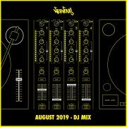 Nervous August 2019 (DJ Mix)