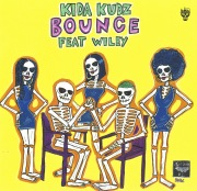 Bounce (feat. Wiley)
