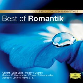 Best Of Romantik (Classical Choice)