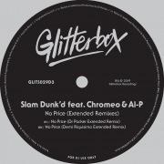 No Price (feat. Chromeo & Al-P) [Extended Remixes]