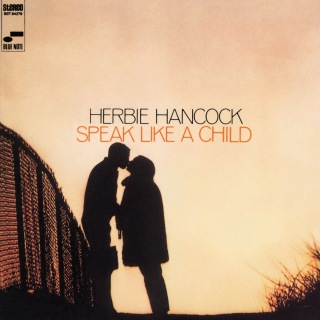 Speak Like A Child (Flat Transfer From Original Analog Master Tape)