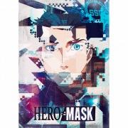 オリジナルアニメーション「HERO MASK」オリジナルサウンドトラック Vol.2