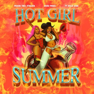 Hot Girl Summer (feat. Nicki Minaj & Ty Dolla $ign)