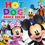 """Hot Dog! Dance Break 2019 (From """"Mickey Mouse Mixed-Up Adventures"""")"""