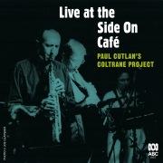 Live At The Side On Café (Live)