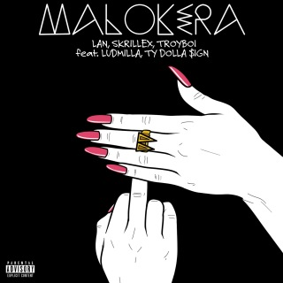 Malokera (feat. Ludmilla, Ty Dolla $ign)