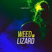 Weed Lizard