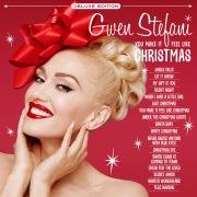 You Make It Feel Like Christmas (Deluxe)