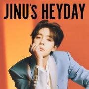 JINU's HEYDAY -KR EDITION-