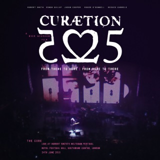 Disintegration (Live)