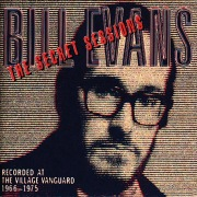 The Secret Sessions: Recorded At The Village Vanguard (1966-1975) (Live)