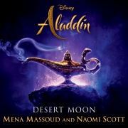 "Desert Moon (From ""Aladdin"")"
