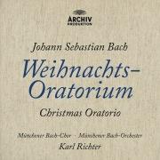 Bach, J.S.: Christmas Oratorio, BWV 248