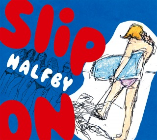 Slip ON