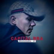 Ibrakadabra - EP