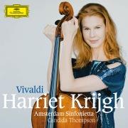 Vivaldi: Cello Concerto in F Major, RV412: 2. Larghetto