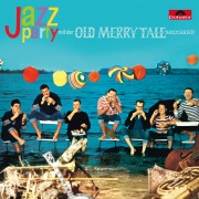 Jazzparty mit der Old Merry Tale Jazzband
