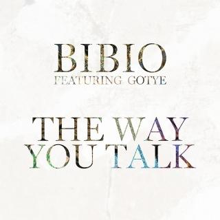 The Way You Talk (feat.Gotye)