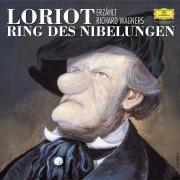 Loriot erzählt Richard Wagners Ring des Nibelungen (Remastered)