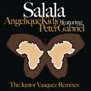 Salala (The Junior Vasquez Remixes)