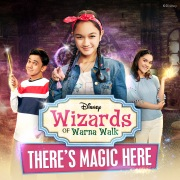 """There's Magic Here (From """"Wizards of Warna Walk"""")"""