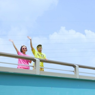 真夏のイビサ巡業 ~創作ちゃんこ「8mile」オープンします~