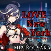 Love New York ~From Tokyo~