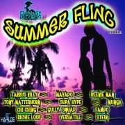 Destination - Summer Fling Riddim