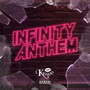Infinity Anthem mixed by DJ KASUMI