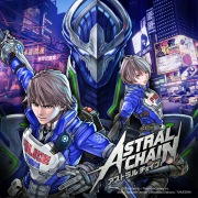 ASTRAL CHAIN VOCAL COLLECTION