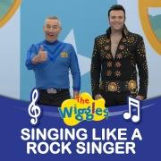 Singing Like A Rock Singer