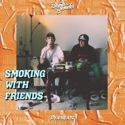 Smoking With Friends