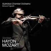 Haydn – Mozart