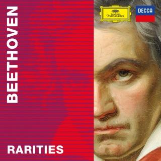 Beethoven 2020 - Rarities