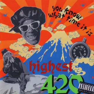 420MUNCHEES TIME