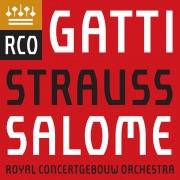 Strauss, Richard: Salome, Op. 54, TrV 215, Scene 4: Dance of the Seven Veils (Orchestral Interlude)