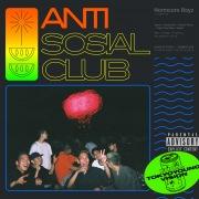 ANTI SOCIAL CLUB