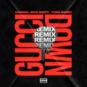 Gucci Down (feat. Yung Manny and Rico Nasty) [Remix]