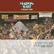 I Want You (Deluxe Edition)