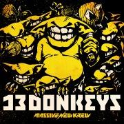 13 Donkeys