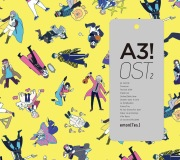 A3! Original Soundtrack2