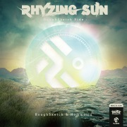 RHYZING SUN - RoughSketch Side -