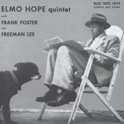 Elmo Hope Quintet (Volume 2)