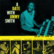 A Date With Jimmy Smith (Volume Two)