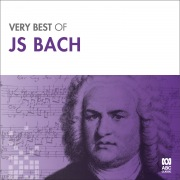 Very Best Of JS Bach